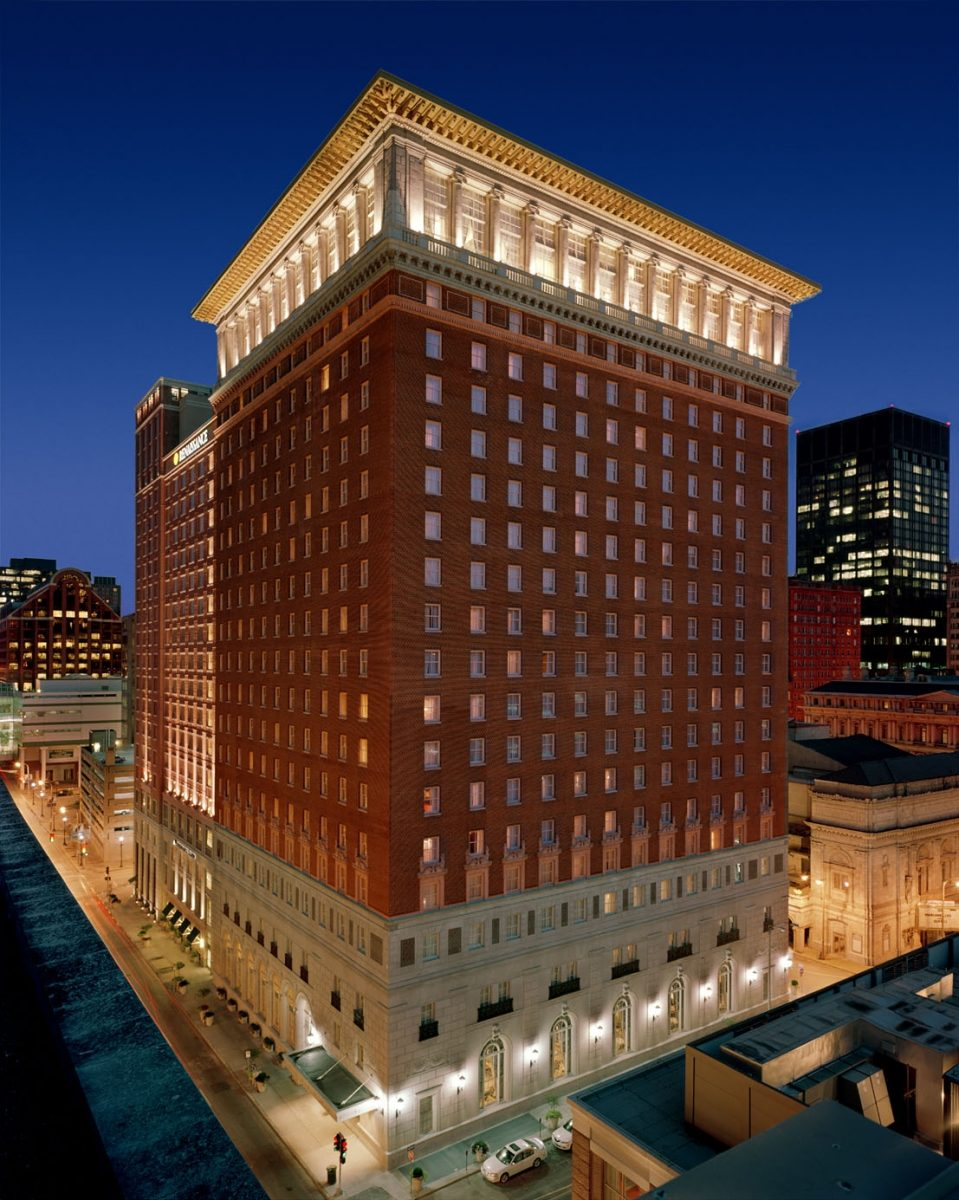 Marriot-St.-Louis-Grand