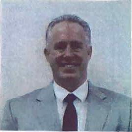 Brad McMahon