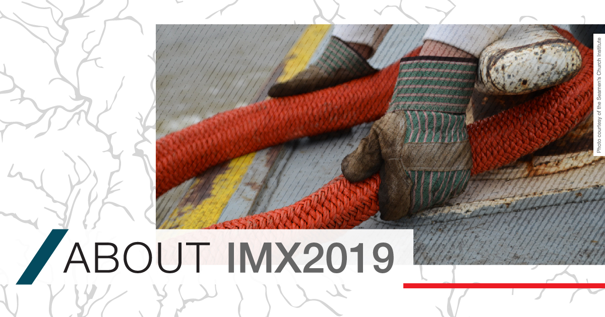 About IMX2019