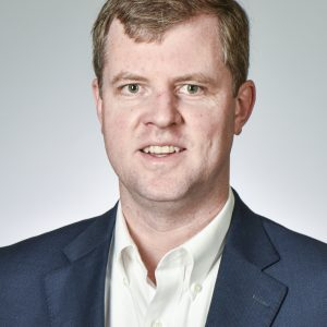 Graham Wogan· Director Of Fleet Logistics & Account Management · Canal Barge Company, Inc.