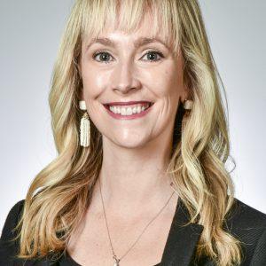 Hannah Chotin Macgowan· Corporate Communications Manager· Canal Barge Company, Inc.