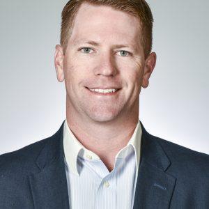 Leif Lacey · Terminal Services Sales Representative · Parker Towing Co.