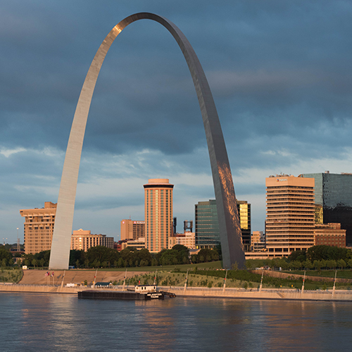 IMX2020 in St. Louis, MO